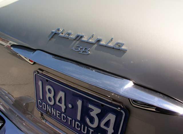 Lancia 3b