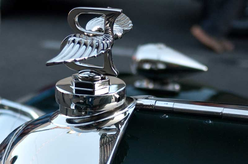 A Bentley