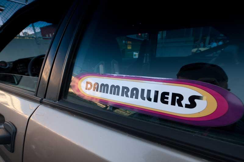 DAMMRALLIERS!