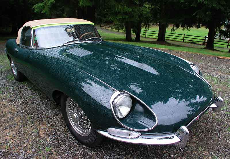 Emmy the E-type
